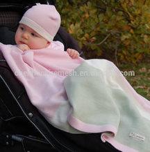 Merino wool baby blanket/Australian wool blanket