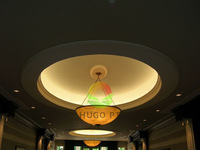 foshan false ceiling designs (H)