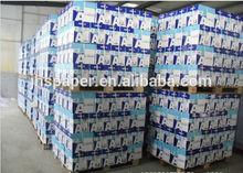 white roll A4 photo copy paper multi use
