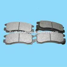 brake pad WVA23361/23362 23363 for auto part of BUICK Cadillac Chevrolet opel