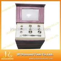 Microdermabrasion tips diamond peel side effects