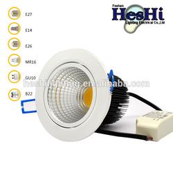 Energy saving10w down light Antiglare Innovative new RA>80