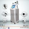 OEM E-light +RF+ND:YAG EOS3X-A ------Elight RF ND Yag Laser Multifunctional Beauty Machine