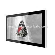 26 inch new style Split screen design LCD advertising monitor