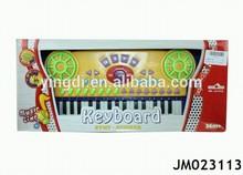 Functional music keyboard instrument 32 keys electronic organ