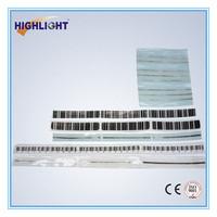 Highlight NEL001 EAS em strip/ library security label
