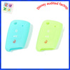 manufacturer goods in stock wholesale retail vw golf 7 silicone car key covers cases bags with different colors
