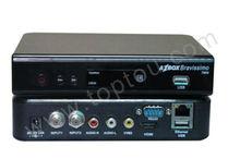 DVB-S2 Smart Tuner Support DVB-S2 / S, DVB-T2 / T, AZBOX Bravissimo