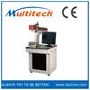ring ear tags engraving tools 10W fiber laser marking machine price