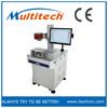 ear tags engraving tools 10W fiber laser marking machine price