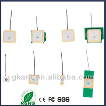 internal gps active ceramic in built antenna,active interior GPS antenna