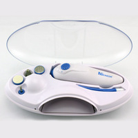 Personal Lady Beauty Professional Pedicure And Manicure Set Wholesale Beauty Supply