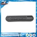 Großhandel neueste rc12 fliegen luft-maus-tastatur 2,4-ghz-mini wireless mit touchpad handheld-tastatur