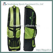 New design golf travel bag cover