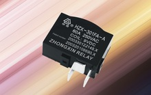 HZX-301FA-A-60A relay capacitor