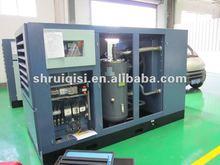 RC-50hp Intelligent control electric air compressor structure