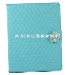 for apple ipad 2 3 4 folio protective leather case