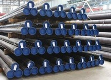 Random length carbon steel seamless pipe
