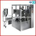 kaliteli hotsell maden suyu namlulu paketleme makinesi