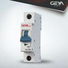 GEYA GYM4(new type) mini circuit breaker,merlin gerin circuit breaker catalogue