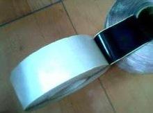 Medium grade butyl rubber adhesive