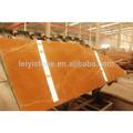 المكسيك البرتقال العقيق أحجار طبيعية الرخام المرمر
