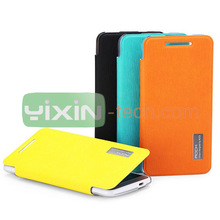 Newest Leather Flip Case for HTC One Mini M4