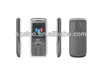 2.4 inch three sim cards china cheap TV phone orginal triple sim card mobile phones