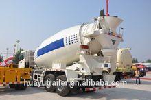 Most Salable concrete mixer trailer for sale