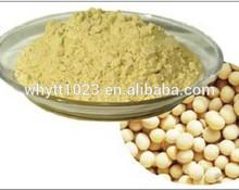 Natrual estrogênio de soja isoflavona em saúde e medicina