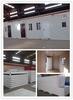 Economic labor container house, folding container house, 20ft container house