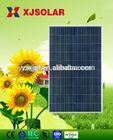 Polycrystalline Solar Panel, 245W, 6 x 10 Cells, High Efficiency
