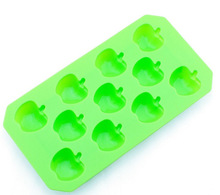 food grade novelty and lovely silicone ice mold