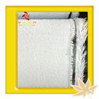Adhesive backed fabric