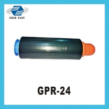 best prices for compatible GPR-24 copy cartridges and black toner for used copier machine