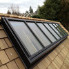 Insulated Glass Skylight