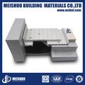 Espansione di stuccature in cemento/giunto di dilatazione in alluminio copre per pavimenti( MSD- qgca- 1)