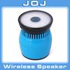 WOW JOJ Mini Wireless PC Speaker for Bluetooth Audio Devices