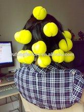 Modelling sponge ball