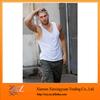 2014 wholesale muscle cotton spandex men's tank top