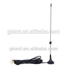 car external gsm 3g 4g magnetic mount antenna for 4G LTE Huawei modem E5775