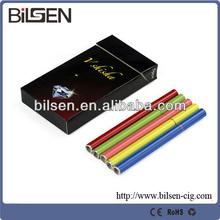 The hottest and newest e ciharette 500-600puffs rich flavors electric e shisha