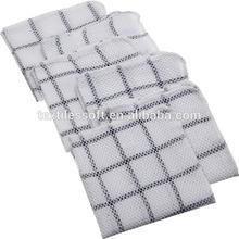 100% cotton Scrubber Dish Cloths