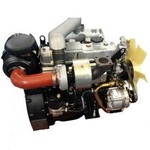 Four cylinder diesel engine for generator -4JB1T 28/1500 32/1800