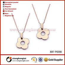 Powerful Energy Custom Stainless Steel mandala pendant