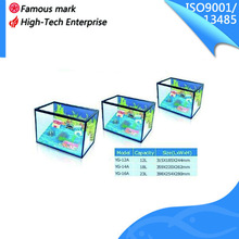 plastic small aquarium fish tank
