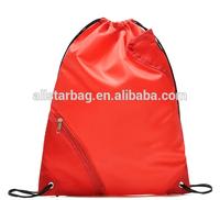 customized nylon drawstring bag christmas drawstring gift bags cotton net bag