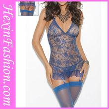 Wholesale Stylish Erotic Lace Sexy Lingerie Import China