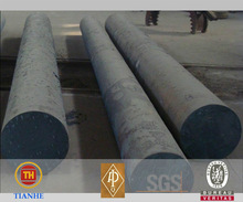 forged alloy steel 4145H round bar