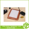Factory cheap flip cover PU waterproof pc 9.7 inch tablet case, China Manufacturer tablet case